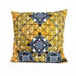 Fair Trade Print Pillow Cases