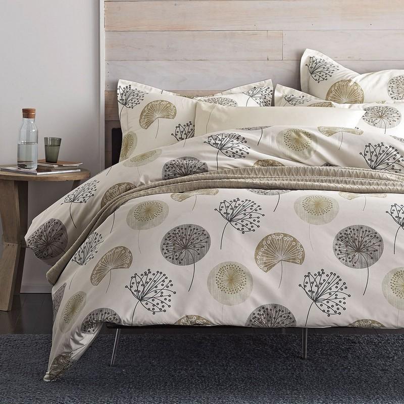 Organic Bedding Windsong Organic Cotton Bedding
