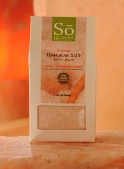 Fair Trade Pink Himalayan Salt