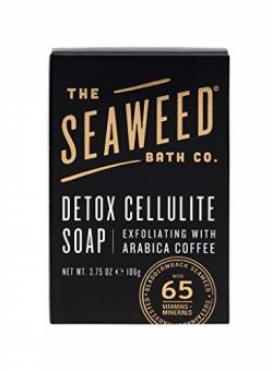 Seaweed Bath Co. Cellulite Bar Soap
