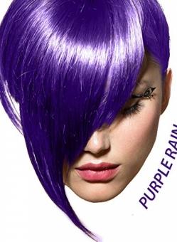 Purple Rain Hair Color by Arctic Fox