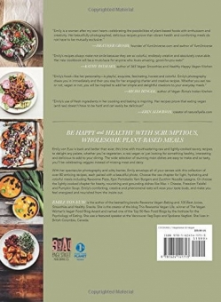The Rawsome Vegan Cookbook