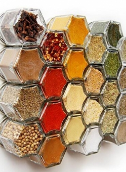 Magnetic Everything Spice Kit