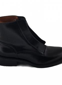 NAE Women's Zipme Vegan Ankle Boot