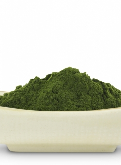 Organic Mixed Grass Juice Powder Blend