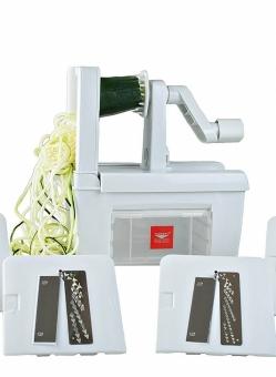 Paderno Vegetable Spiralizer