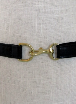 Hipsters for Sisters Adjustable Belt