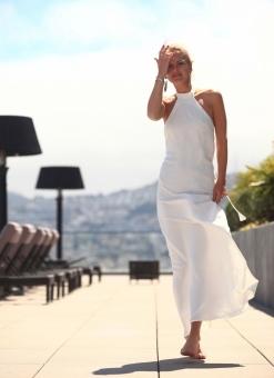 Stella Bridal Dress