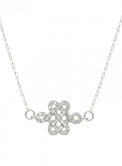 Mechaly Stainless Steel Necklace