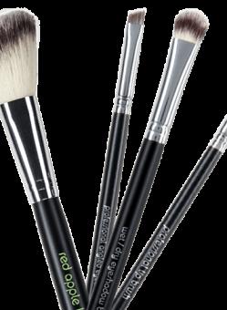 Ultimate Vegan Brush Bundle