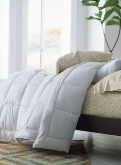 PrimaLoft Deluxe Comforter