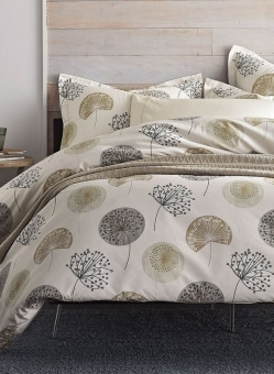 Windsong Organic Cotton Bedding