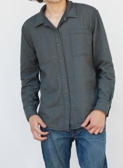 [BLANKNYC] Reversible Shirt