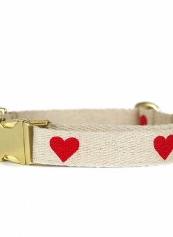 Shed Heart Collar