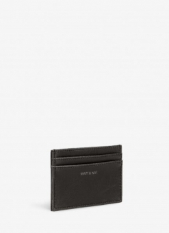 Matt & Nat Max Cardholder Black