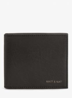 Matt & Nat Rubben Vintage Bifold Wallet